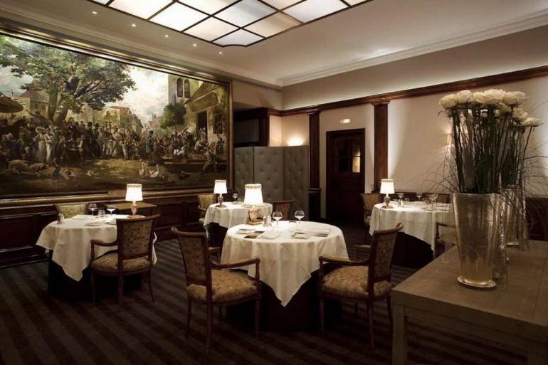 TripAdvisor составил рейтинг лучших ресторанов мира