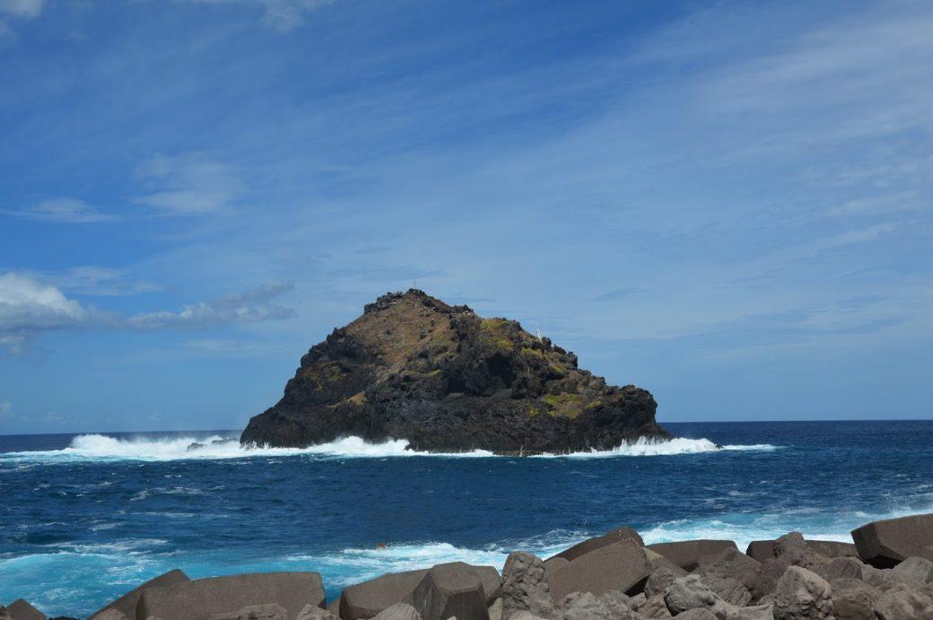 Тенерифе - черная жемчужина канарских островов