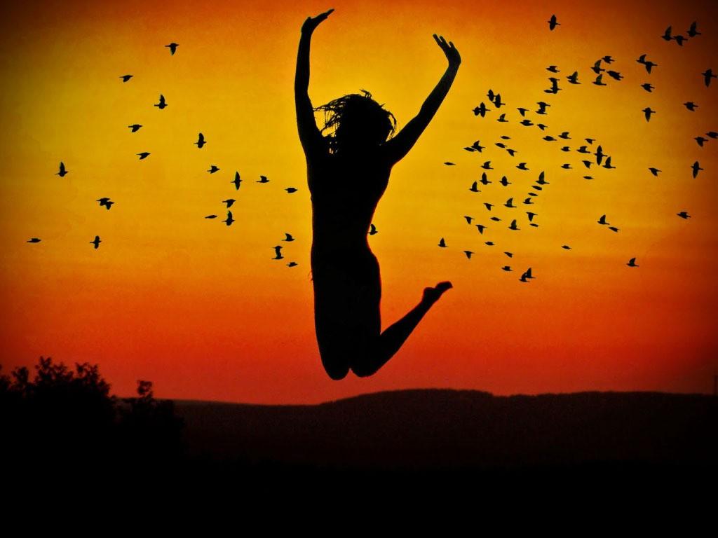 Как впустить в свою жизнь счастье: советы психологов