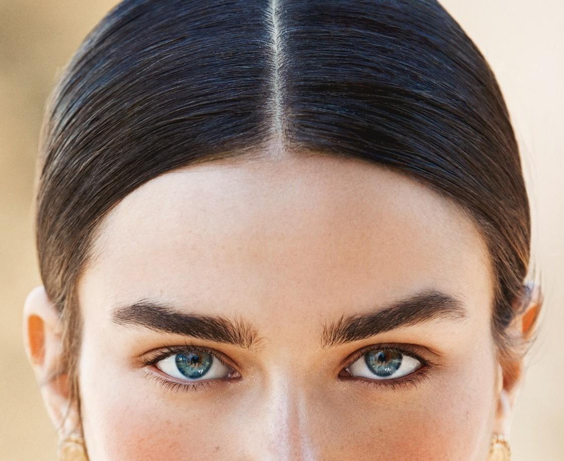 Женщины с густыми бровями более привлекательны для мужчин: интересные факты