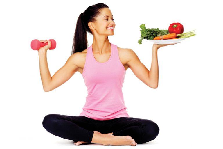 фитнес и похудение для женщин форум