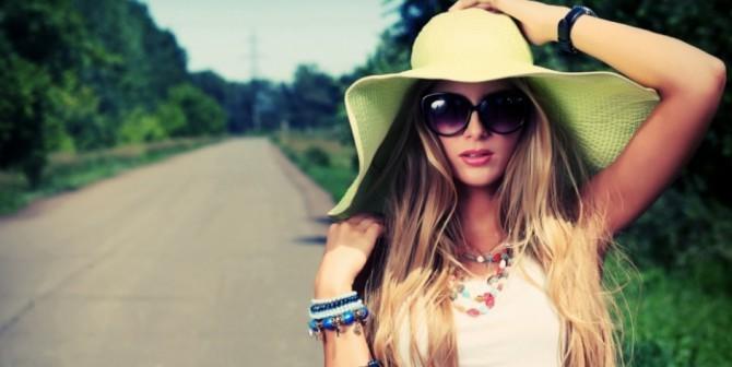 Невыносимая жара: как оставаться красивой?