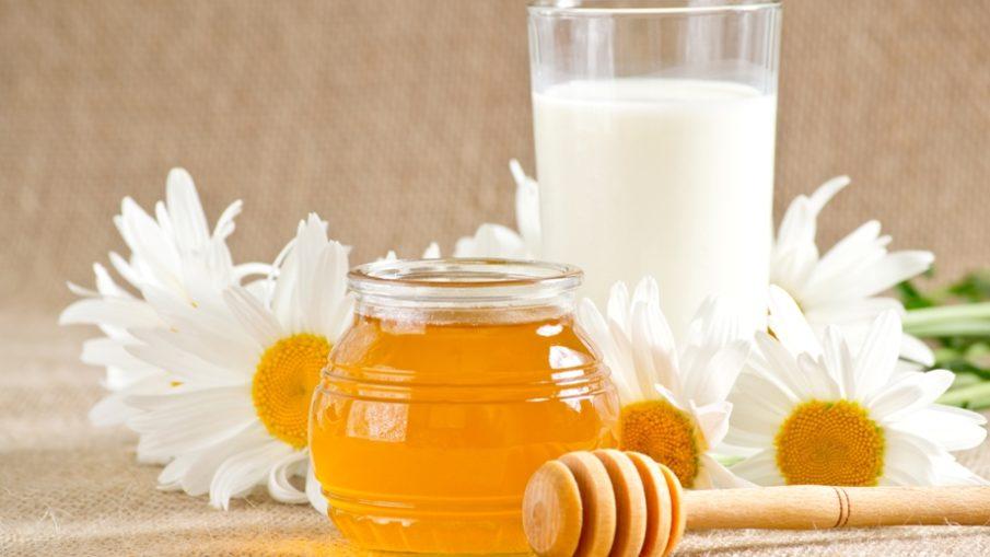 Диета медово молочная