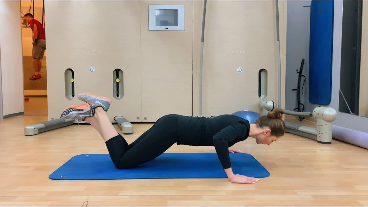 7 проверенных упражнений, которые помогут похудеть