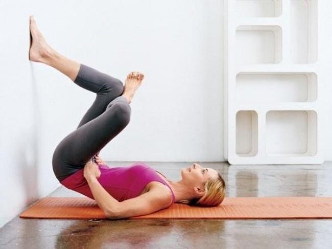 Комплекс упражнений для эффективного похудения