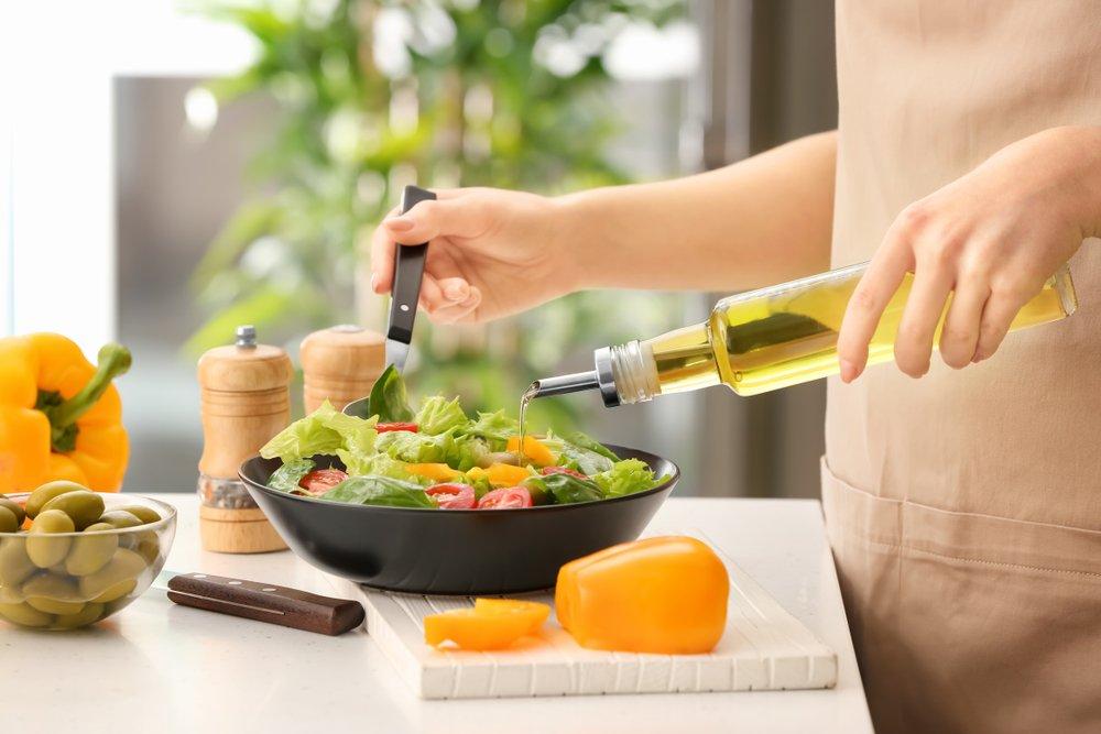 Эта диета позволяет есть все и худеть: фигура станет идеальной