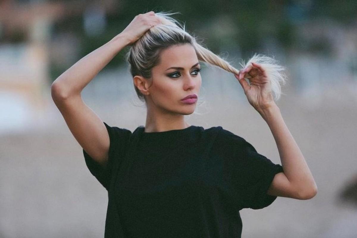 Виктория Боня призналась из-за чего сильно похудела