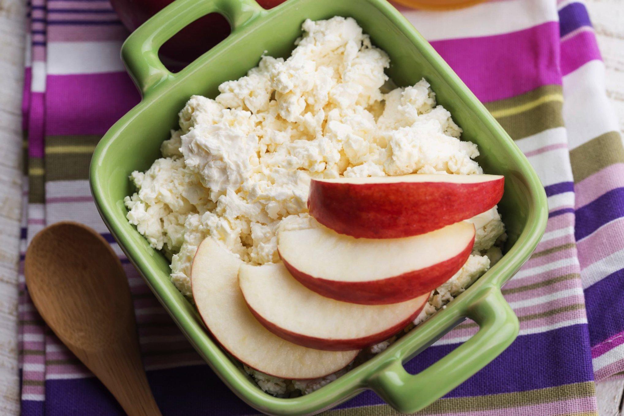 Ужин Для Похудения Творог. С чем можно есть творог на диете - что можно добавить в него и чем заправить