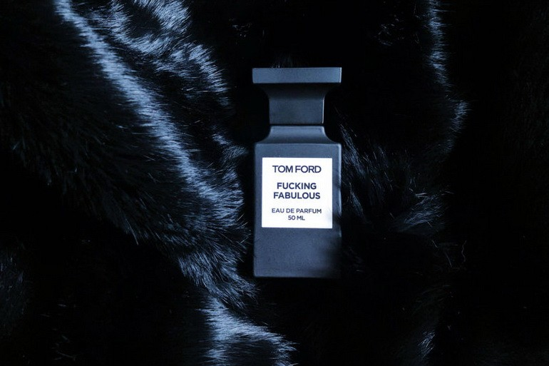 Tom Ford F* Fabulous