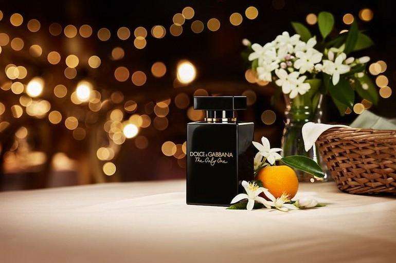 Dolce & Gabbana The One for Men Eau De Parfum Intense