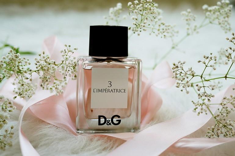 Dolce & Gabbana Anthology L'Imperatrice 3