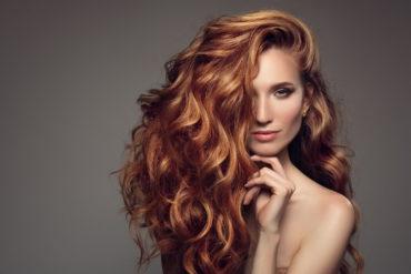 Продукты, которые заставят ваши волосы расти быстрее