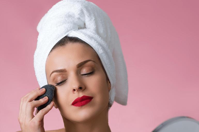 Не снимать макияж
