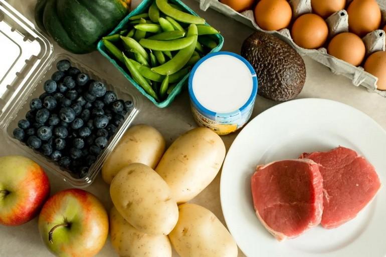 Продукты, которые не стоит есть каждый день